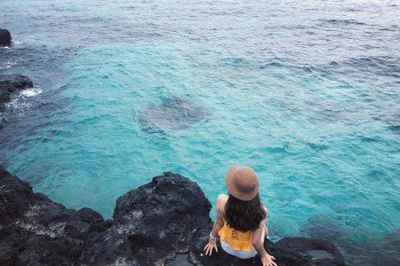 du lịch đảo bé lý sơn